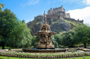 Adultos - Edinburgh