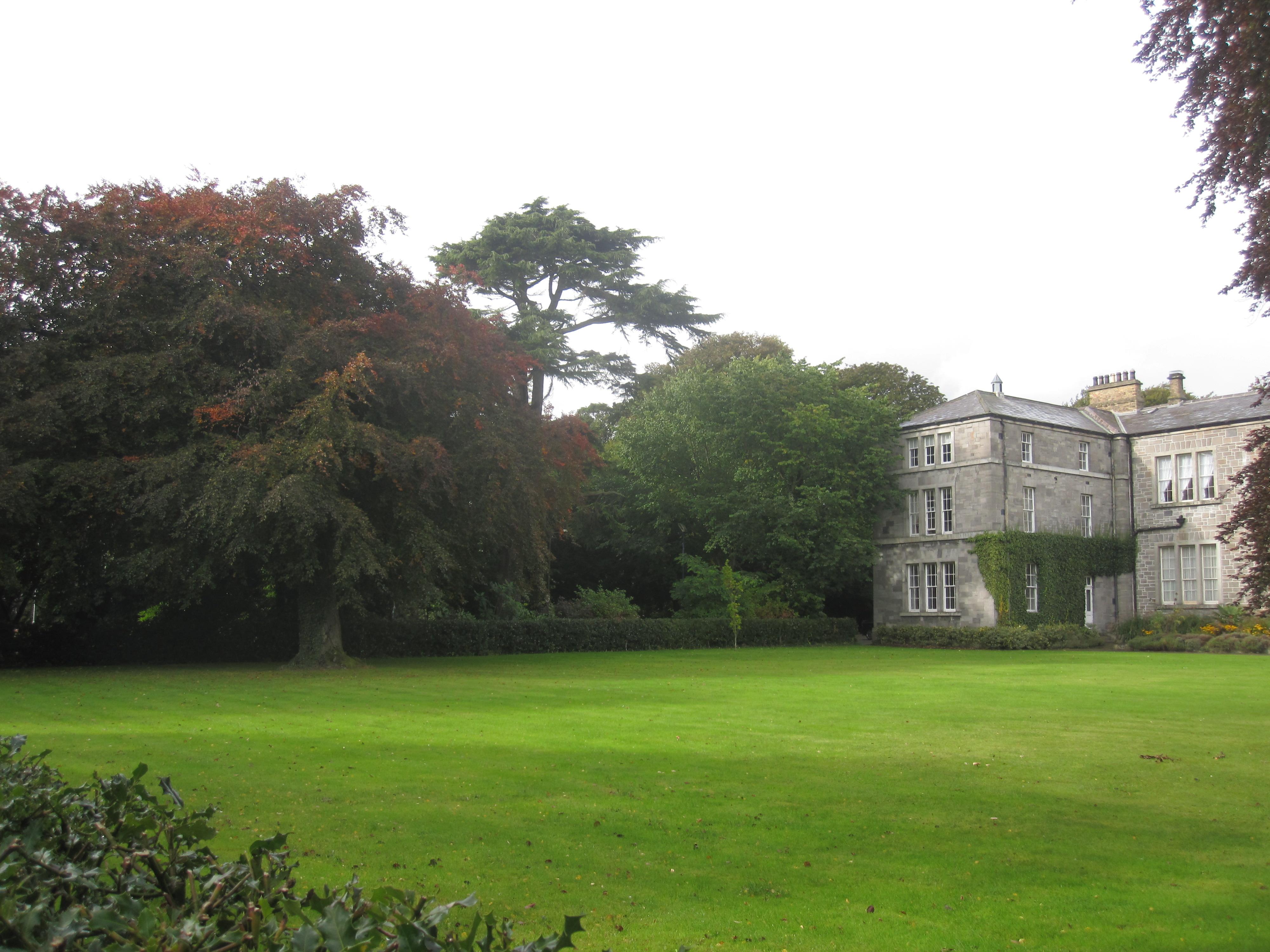 Curso Junior de Inglés en la Universidad de Dublin para estudiantes de 11 a 17 años.