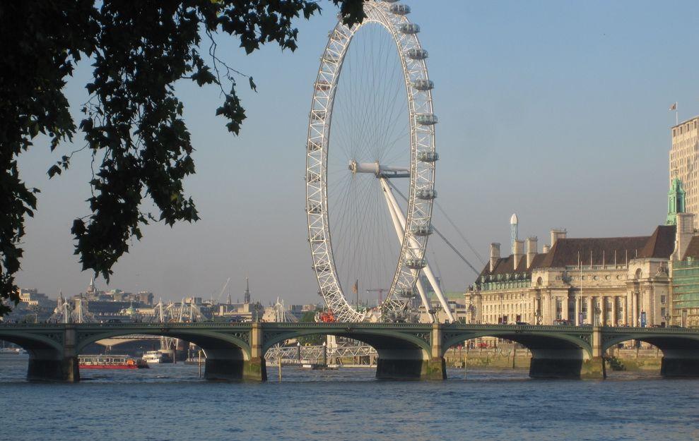 LONDRES Centro 2021