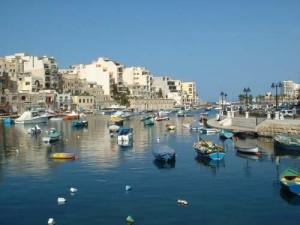 Cursos de Invierno en Malta